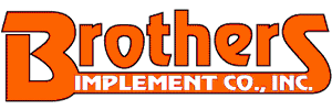 Brothers Implement Co., Inc. Logo